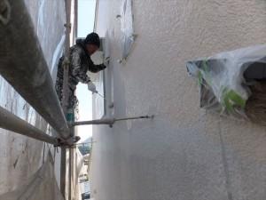 外壁塗装 シリコンセラUV